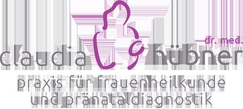 Logo Praxis Dr. Hübner